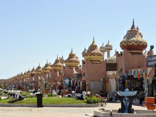 Недвижимость в египте: инвестиционные возможности в стране фараонов