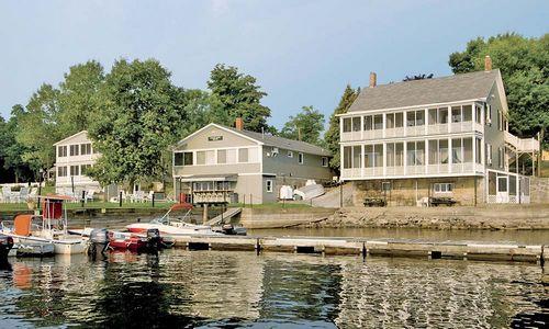 Несколько слов о новом поместье лагерфельда в вермонте
