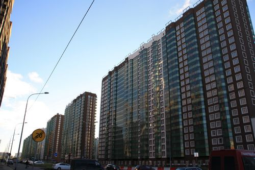 Новости и обзоры мировых рынков недвижимости за неделю (24–30.05.2010)