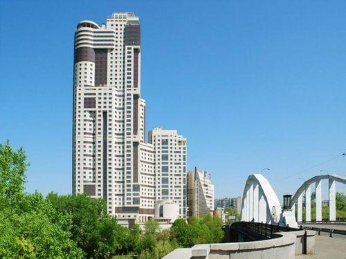 Новости и обзоры мировых рынков недвижимости