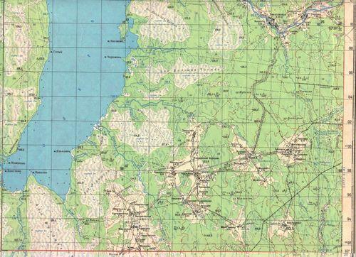 Новый причал открыли вкирилловском районе вологодской области