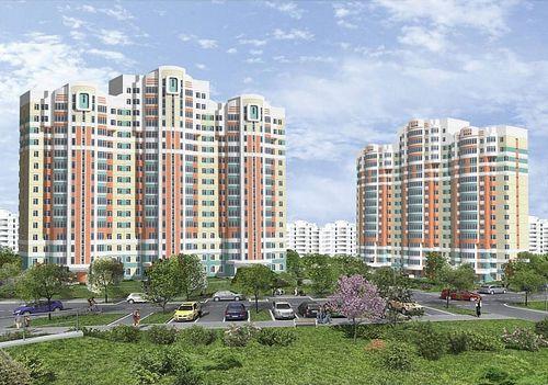 Новый тип жилья: москву застроят собянинками