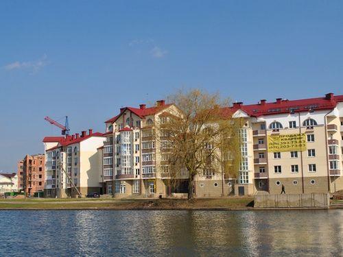 Обзор рынка недвижимости белоруссии – 2013