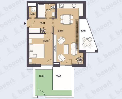 Обзор рынка недвижимости чехии – 2012