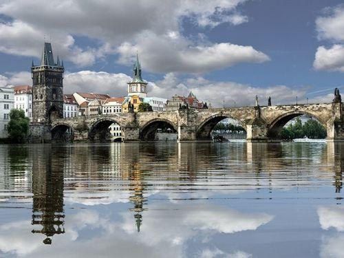 Обзор рынка недвижимости чехии: 2013-2014