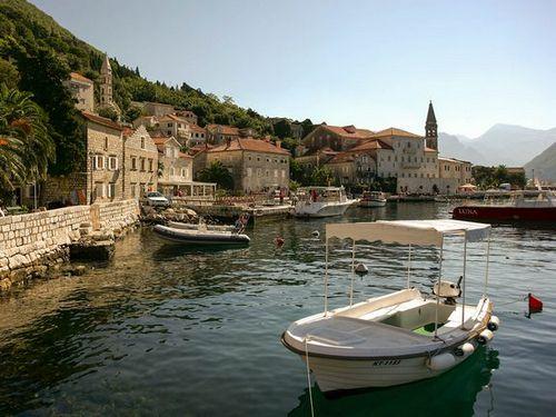 Обзор рынка недвижимости черногории: 2013-2014