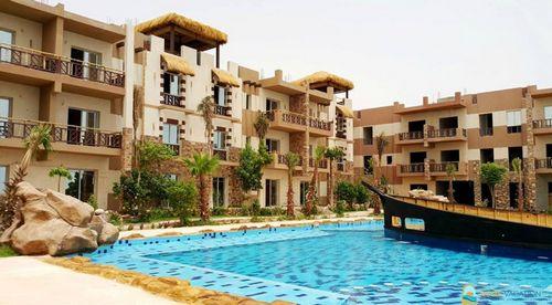Обзор рынка недвижимости египта в июне 2010