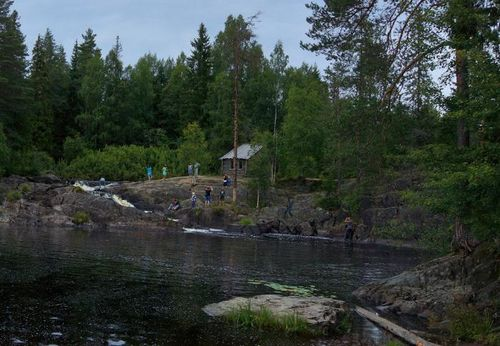Обзор рынка недвижимости финляндии – 2012