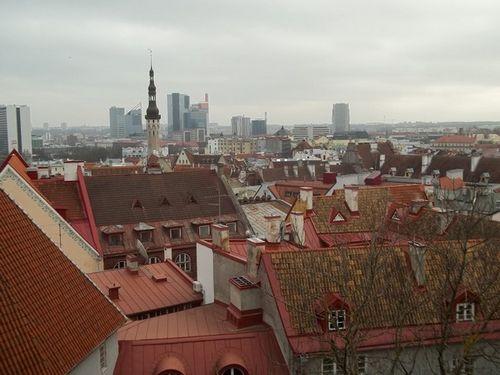 Обзор рынка недвижимости эстонии: 2013-2014