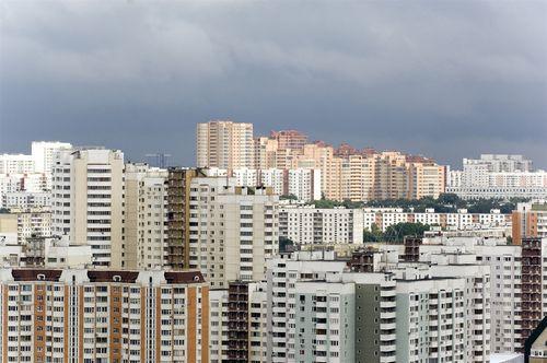 Окраинам москвы предложили три варианта развития
