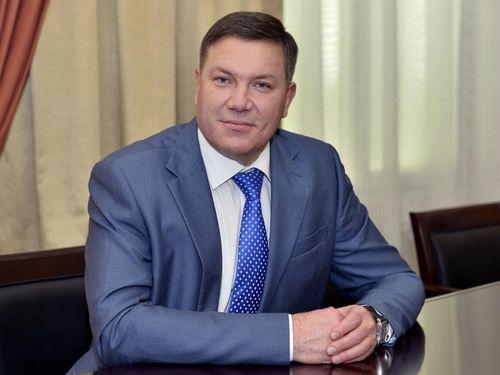 Олег кувшинников обсудил инвестиции ввологодчину сделегацией изкитая