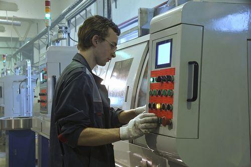 Олег кувшинников открыл новое производство ввологде