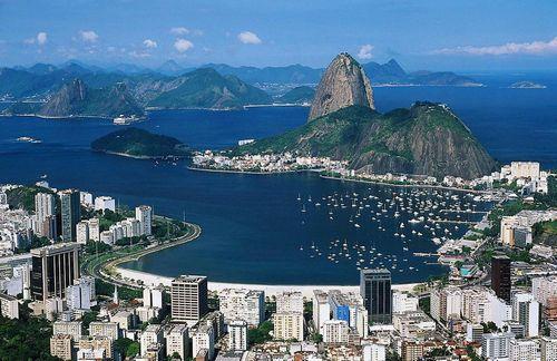 Описание рынка недвижимости бразилии