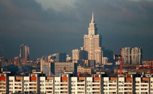 Осень 2016 года назвали худшей по спросу на вторичное жилье в москве