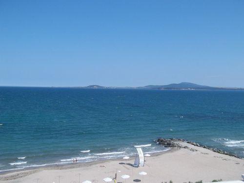 Открываем туристический сезон: бюджетные европейские курорты