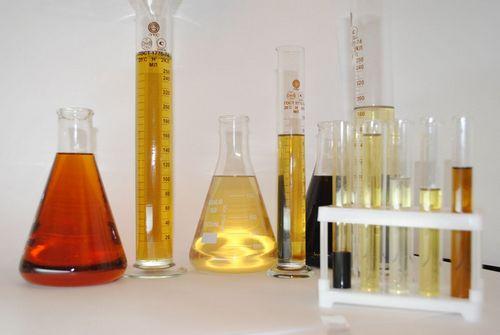 Отработанное масло и методы его хранения
