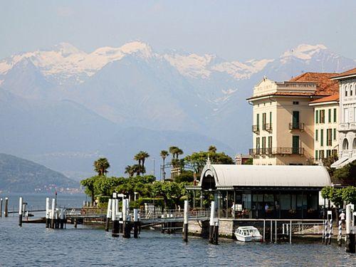 Озеро комо: что можно купить в самом культовом уголке италии