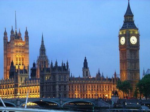 Париж, лондон и рим как жемчужины европейской недвижимости