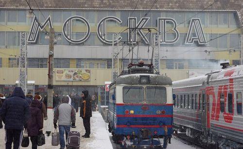 Павелецкий вокзал оказался самым дорогим по цене аренды торговых площадей