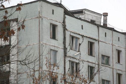 Пятиэтажки закончились: москва назовет новые серии домов под снос