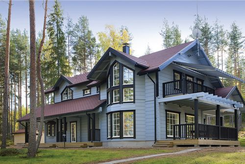 Почему россияне едут покупать недвижимость в финляндию