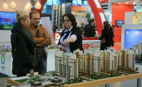 Покупка и аренда: как начался год на рынке недвижимости москвы
