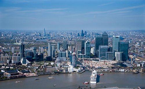 Покупки россиянами зарубежной недвижимости упали до минимума за семь лет
