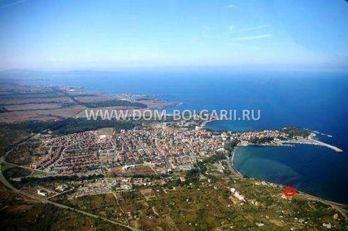 Предложение курортного сезона: болгарская земля без подряда
