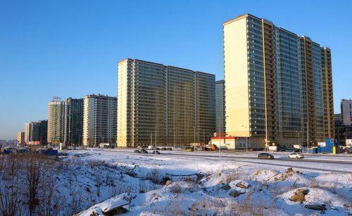 Предложение в новостройках москвы превысило спрос в 2,5 раза