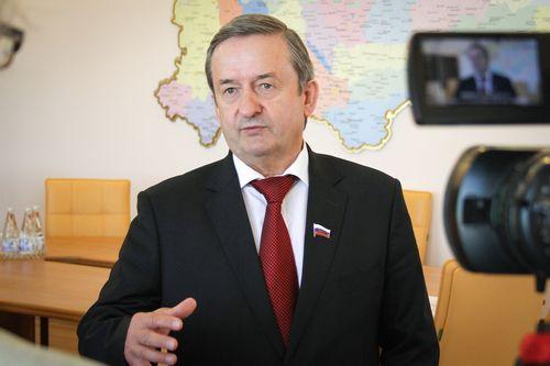 Председатель зсо пообещал обеспечить работой лесоперерабатывающие предприятия
