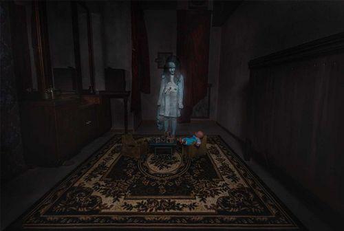 Призрак музыкального «особняка»