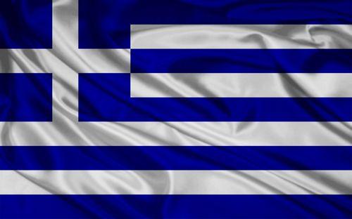 Регионы греции