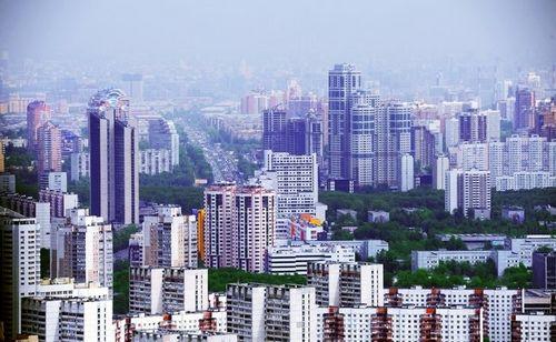 Риелторы назвали цены самых дешевых квартир в готовых новостройках москвы