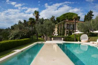Роскошная италия: пять вилл, которые не оставят вас равнодушными