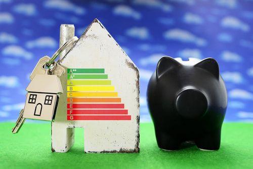Российские многоэтажки классифицируют по энергоэффективности
