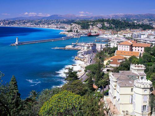 Рынок недвижимости лазурного берега: ситуация на январь 2009 года
