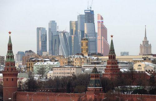 Рынок офисов москвы показал самое стремительное падение в мире
