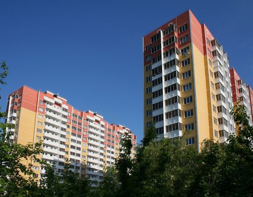 Самая дешевая квартира-новостройка в подмосковье стоит 1,3 млн руб.