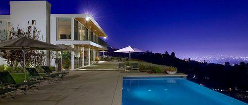 Самые дорогие дома сша 2010 года