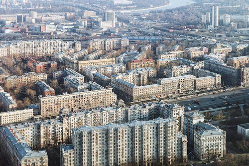 Самые необычные московские квартиры, выставленные на продажу