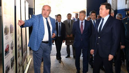 Сбербанк вмоскве представит программу «новая индустриализация»