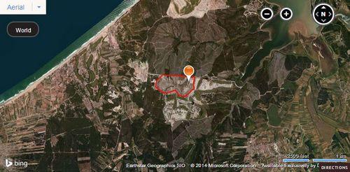Серебряное побережье португалии – новый уголок для инвестора