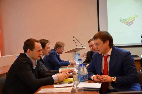 Северсталь ифосагро подписали партнерское соглашение свологодской областью