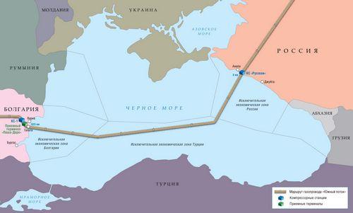 «Северсталь» участвует вдвух крупных проектах «газпрома»