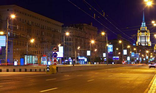 Сколько стоит аренда магазинов на главных проспектах москвы