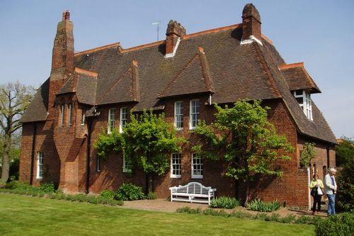 Содержание недвижимости в великобритании