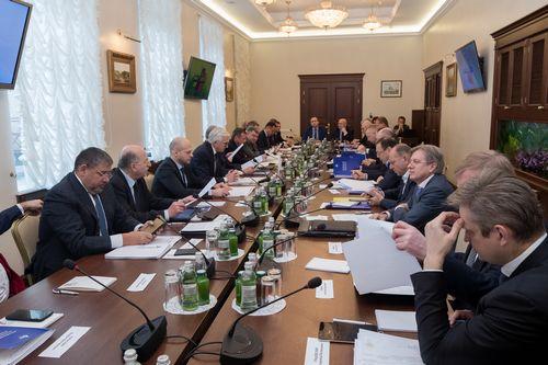 Союз промышленников ипредпринимателей вологодской области возглавил вадим германов