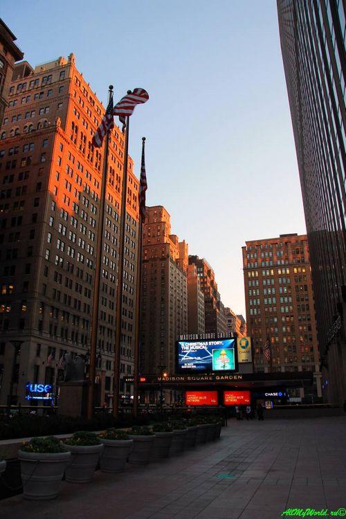 Современный таунхаус в нью-йорке: между востоком и западом