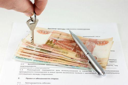 Спрос на аренду московских квартир достиг минимума
