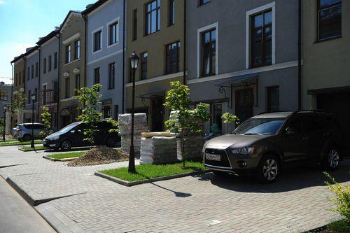 Спрос на дорогую загородную недвижимость упал до исторического минимума